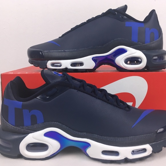 brand new 70221 ee37e Nike Shoes | Air Max Plus Tn Se Obsidian Racer Blue | Poshmark